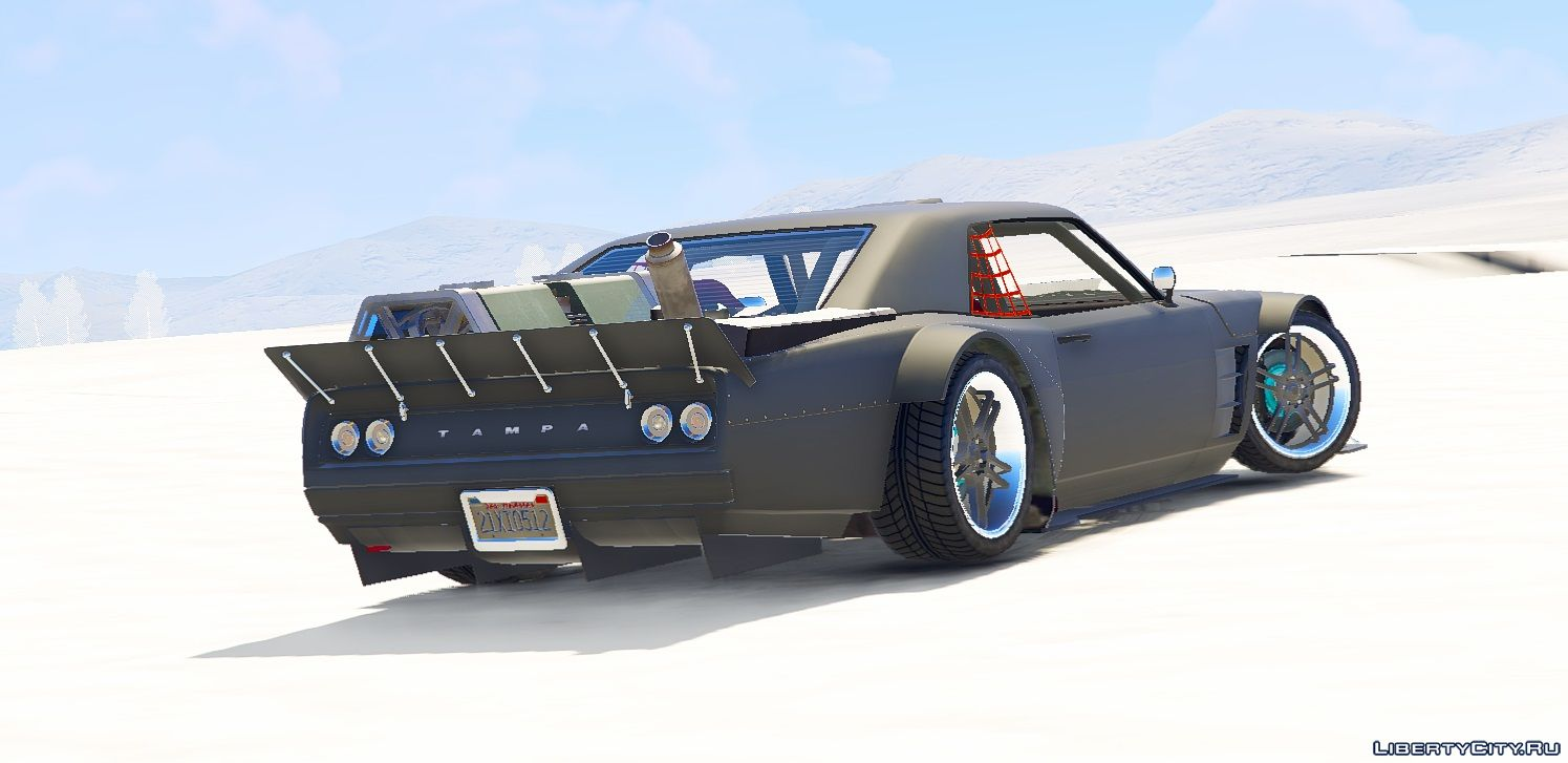 Dodge Charger Dominic Toretto Fast And Furious 8 Menyoo 1 0 For Gta 5
