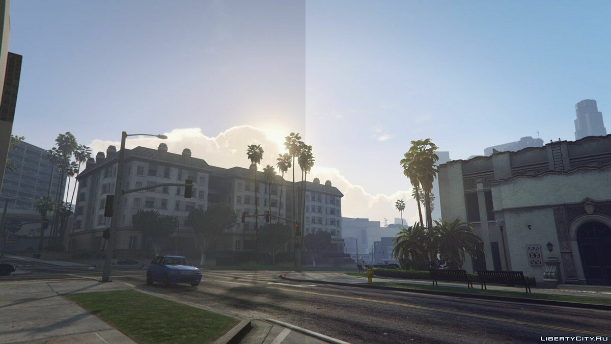 Project Reality 2.0 for GTA 5 - screenshot #7