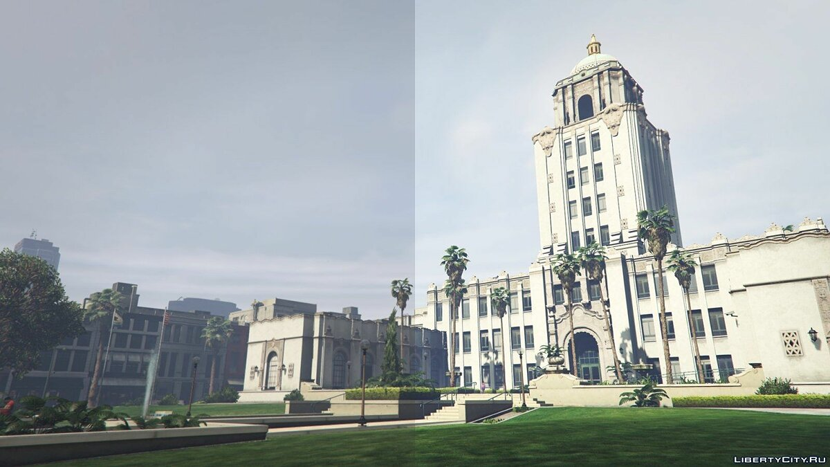 Project True Reality for GTA 5 - screenshot #4