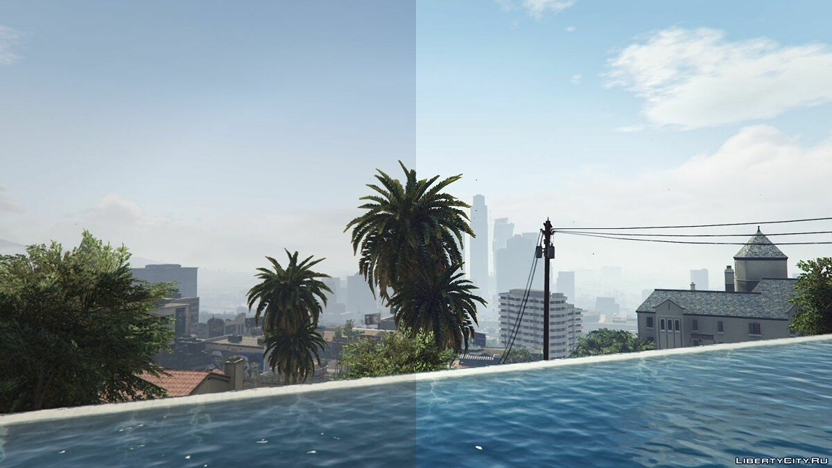 Project True Reality for GTA 5 - screenshot #5