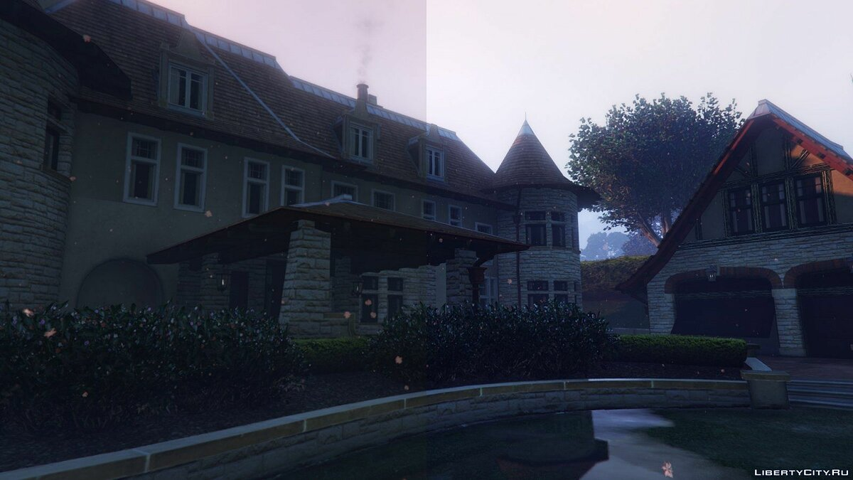 Project True Reality for GTA 5 - screenshot #6