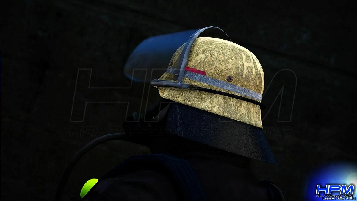 Hats FW-Helm Schuberth F120 [SUP] [Replace] V1.0 for GTA 5