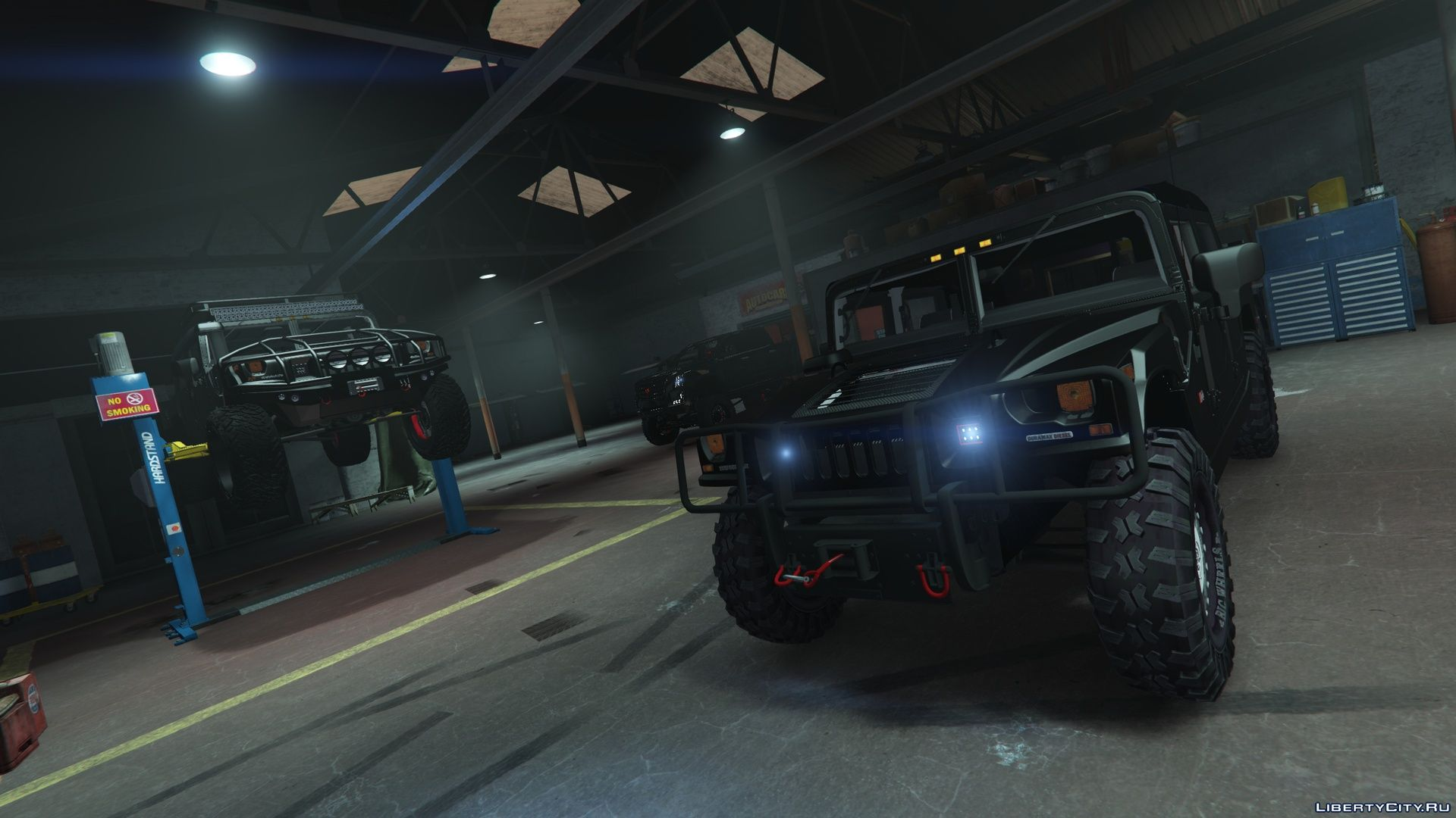 H1 alpha open top [add-on | replace | fiveM] 1 0 for GTA 5