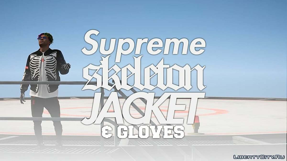 Jackets or suits Brand jacket and gloves