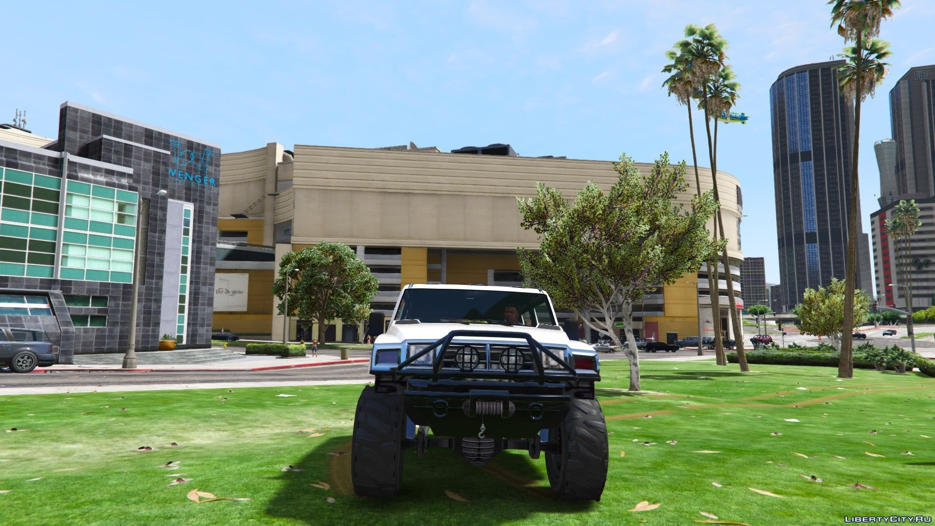 Lifted Jeep Srt8 >> Jeep for GTA 5: 49 Jeep car for GTA 5 / Page 5