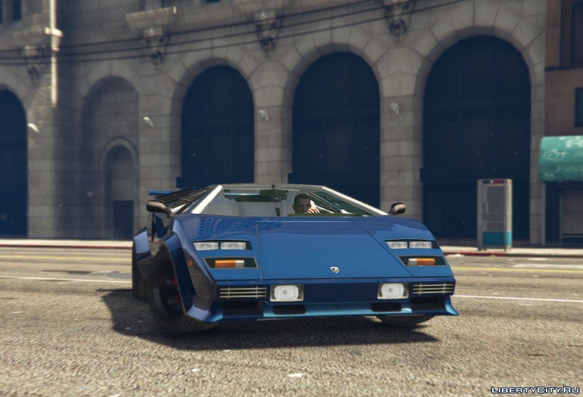 Files For Gta Mods Cars Page 1281
