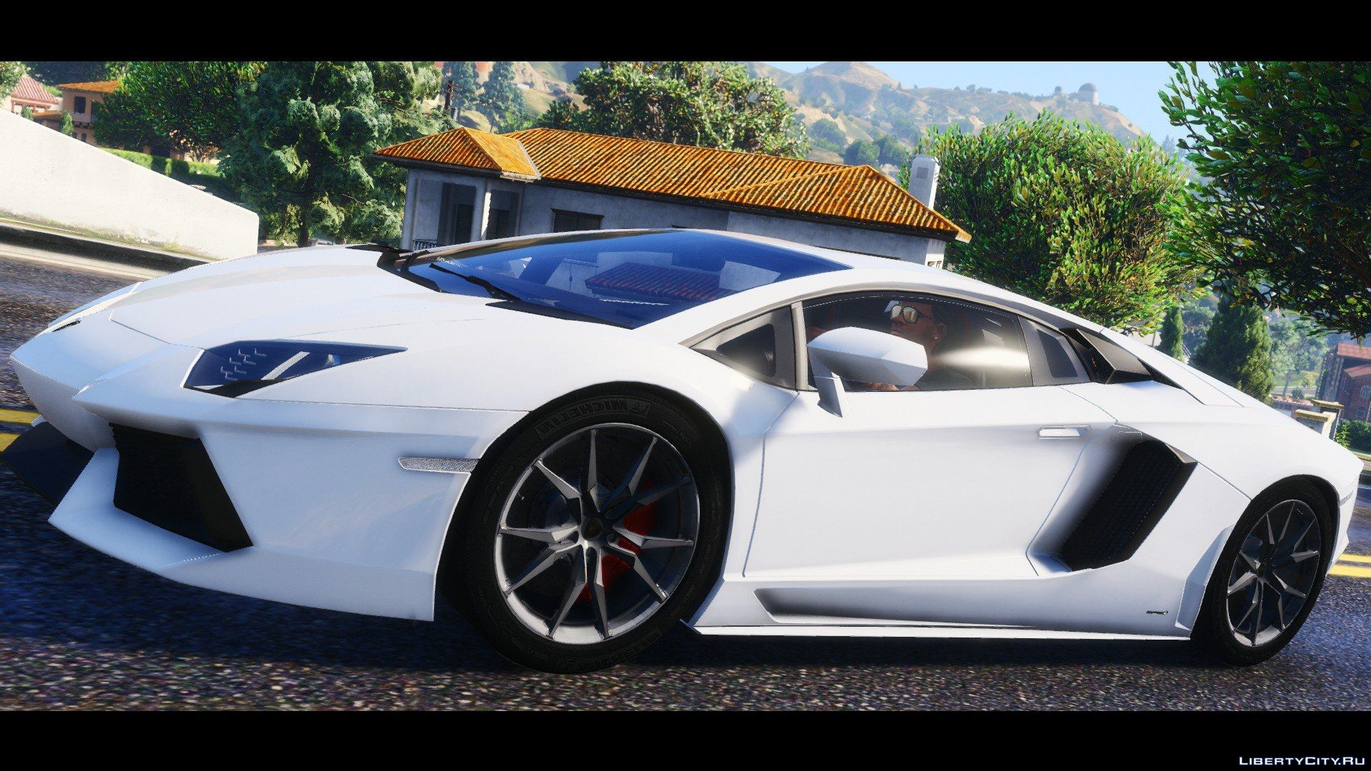 Replacement Of Zentorno Yft In Gta 5 42 File