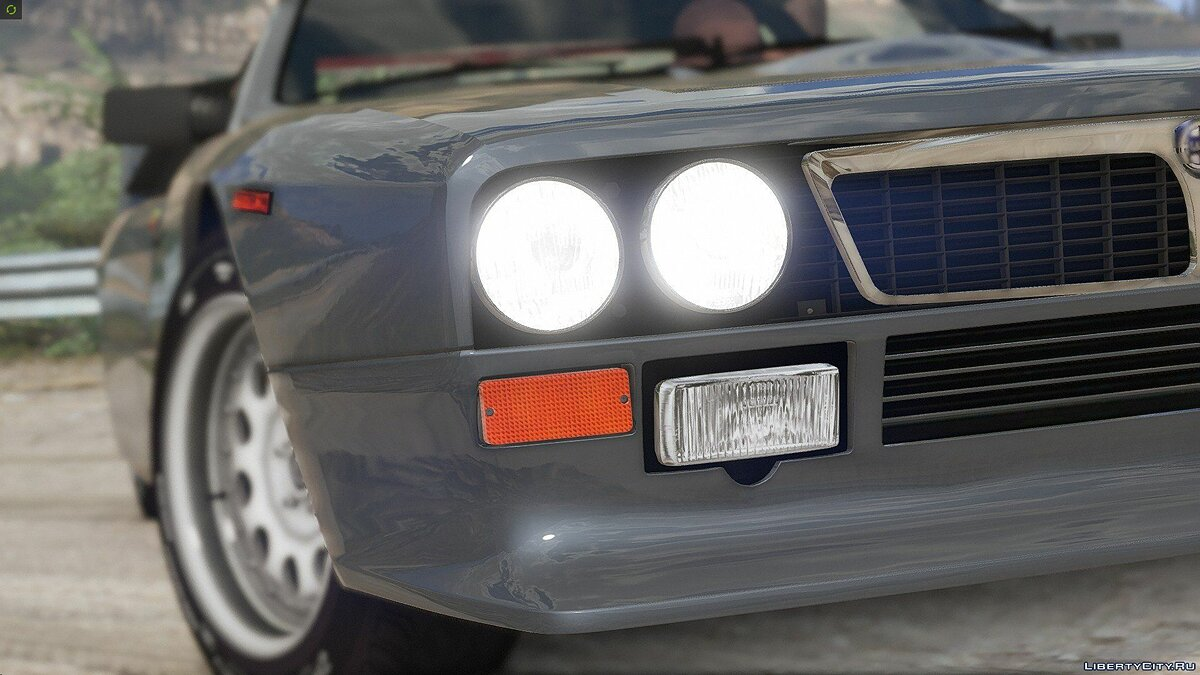 Lancia car 1982 Lancia 037 Stradale [Add-On | Tunable | Template] 1.2 for GTA 5