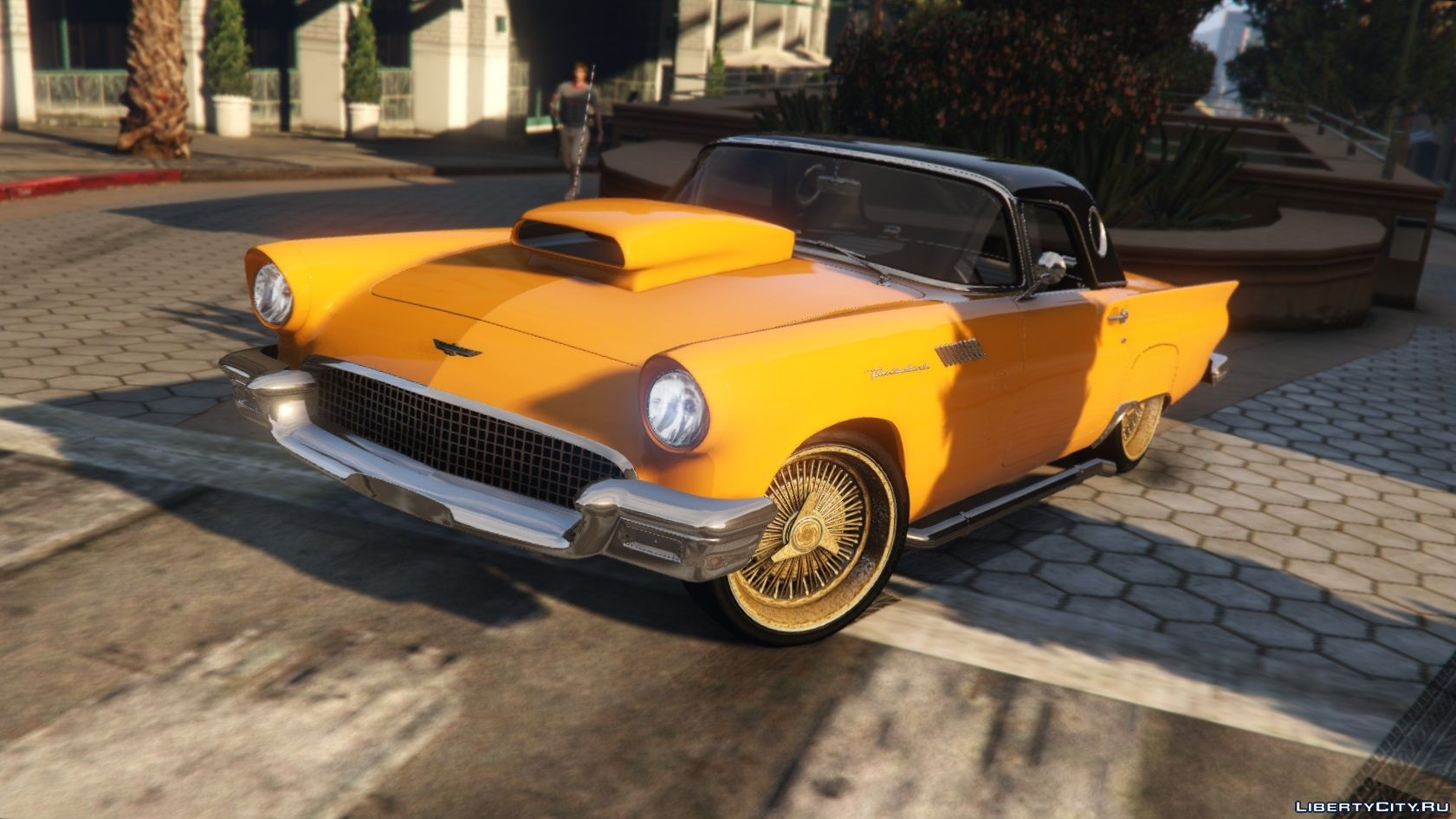 Files for GTA: mods, cars / Page 3649