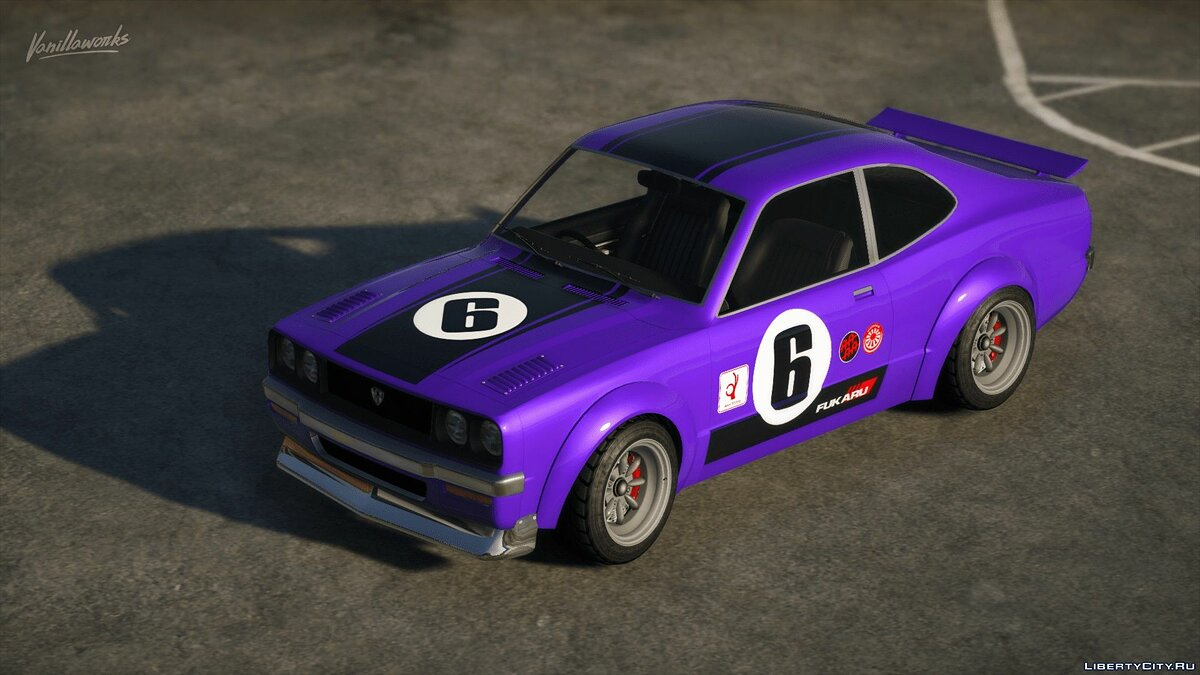 Mod New tuning for Annis Savestra RE for GTA 5