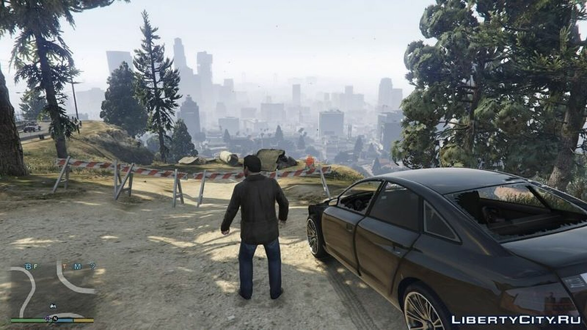 Reshade & SweetFX for GTA V for GTA 5