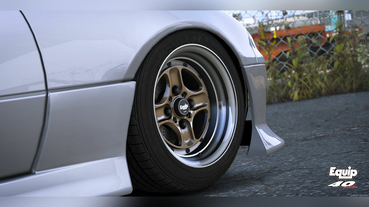 Mod JDM Rims Pack [Add-on] for GTA 5