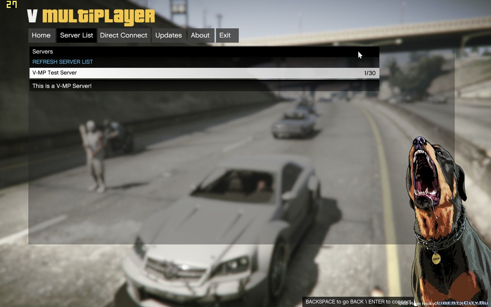 Gta v multiplayer trailer download