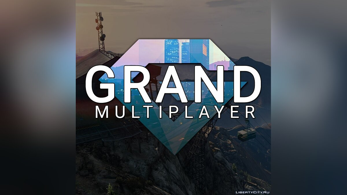 Client Grand Multiplayer 0.2.171031 for GTA 5
