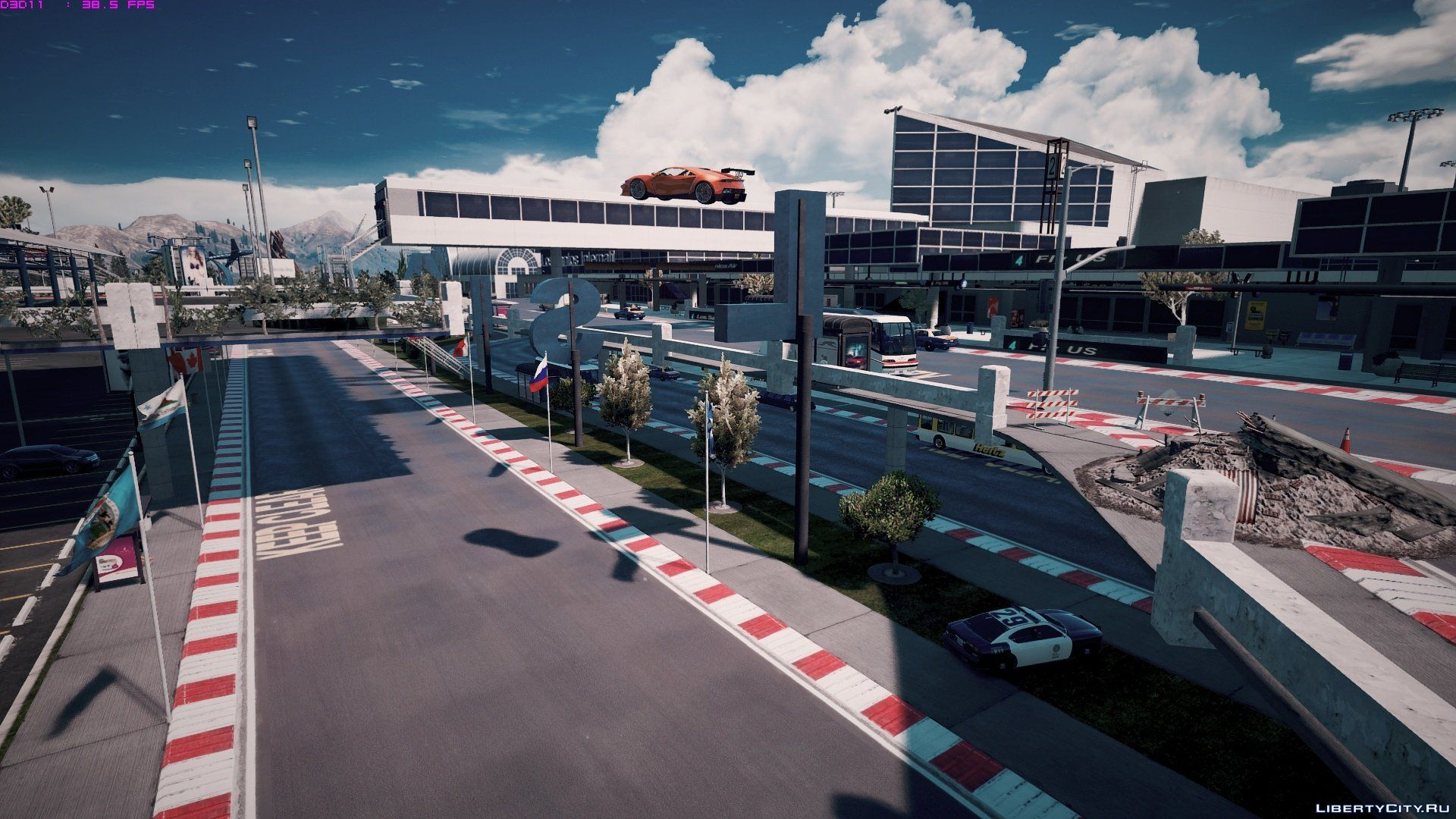 Tataviam International Airport [Menyoo / Map Editor] 1.0 for ... on assassins creed map editor, bioshock infinite map editor, crysis 3 map editor, rpg map editor, cod map editor, far cry 3 map editor, mario map editor, crysis 2 map editor,