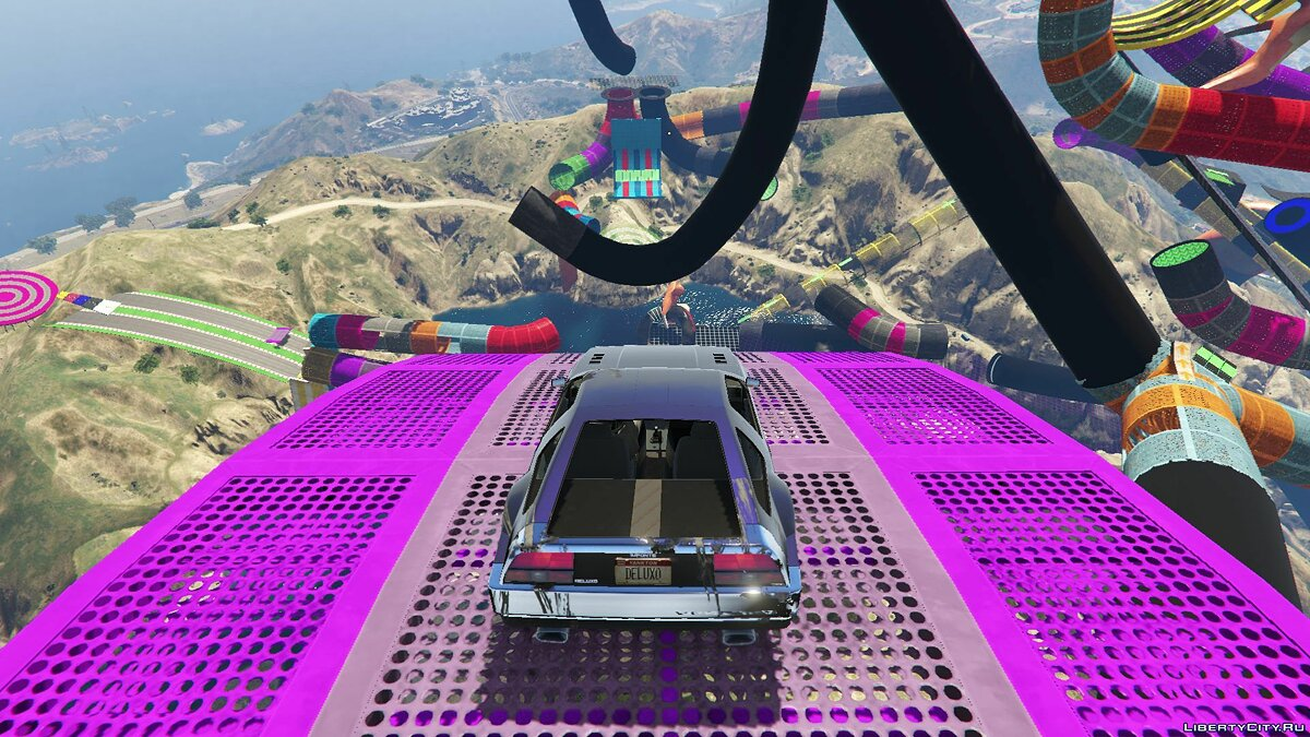 New object PimpBall my Ride 2 for GTA 5