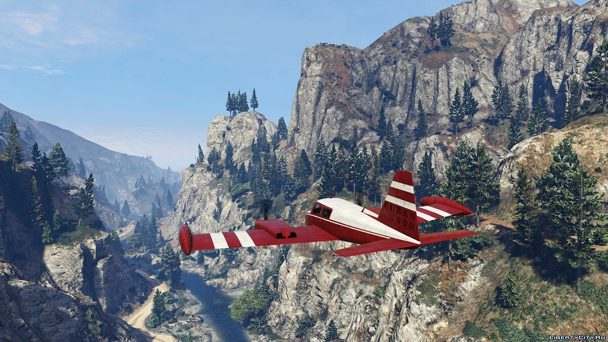 New object Beta Vegetation & Props [Add-On] for GTA 5