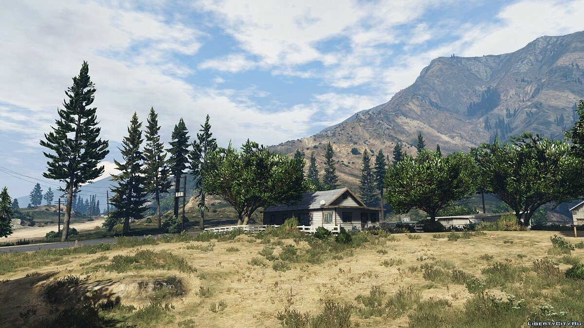 New object Beta Vegetation & Props [Add-On] 3.6 for GTA 5