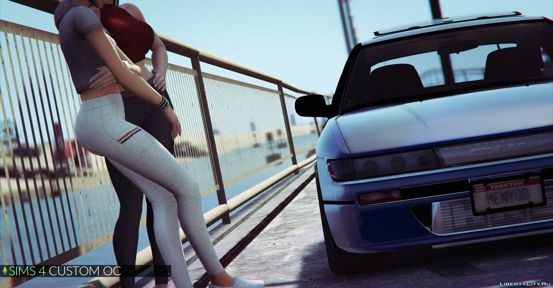how to create mods for gta 5