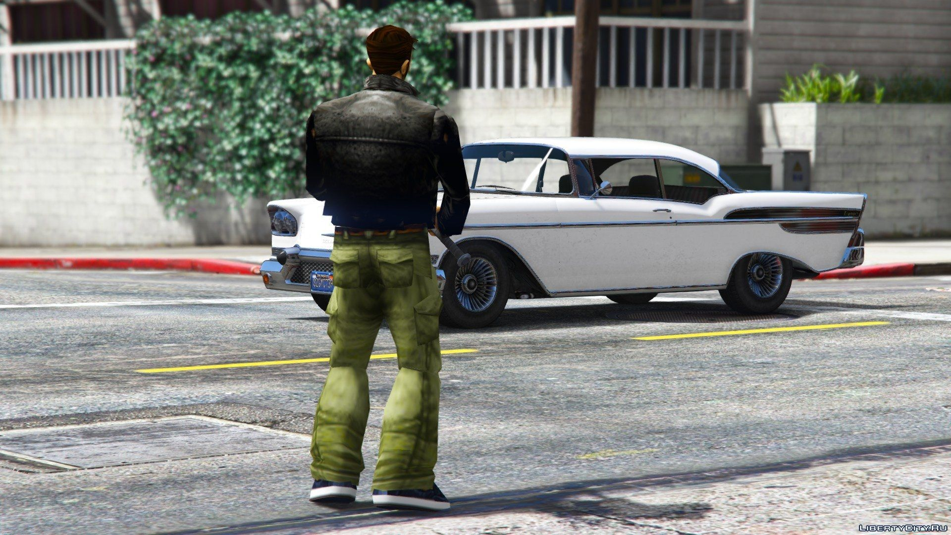 how to create a new character in gta 5