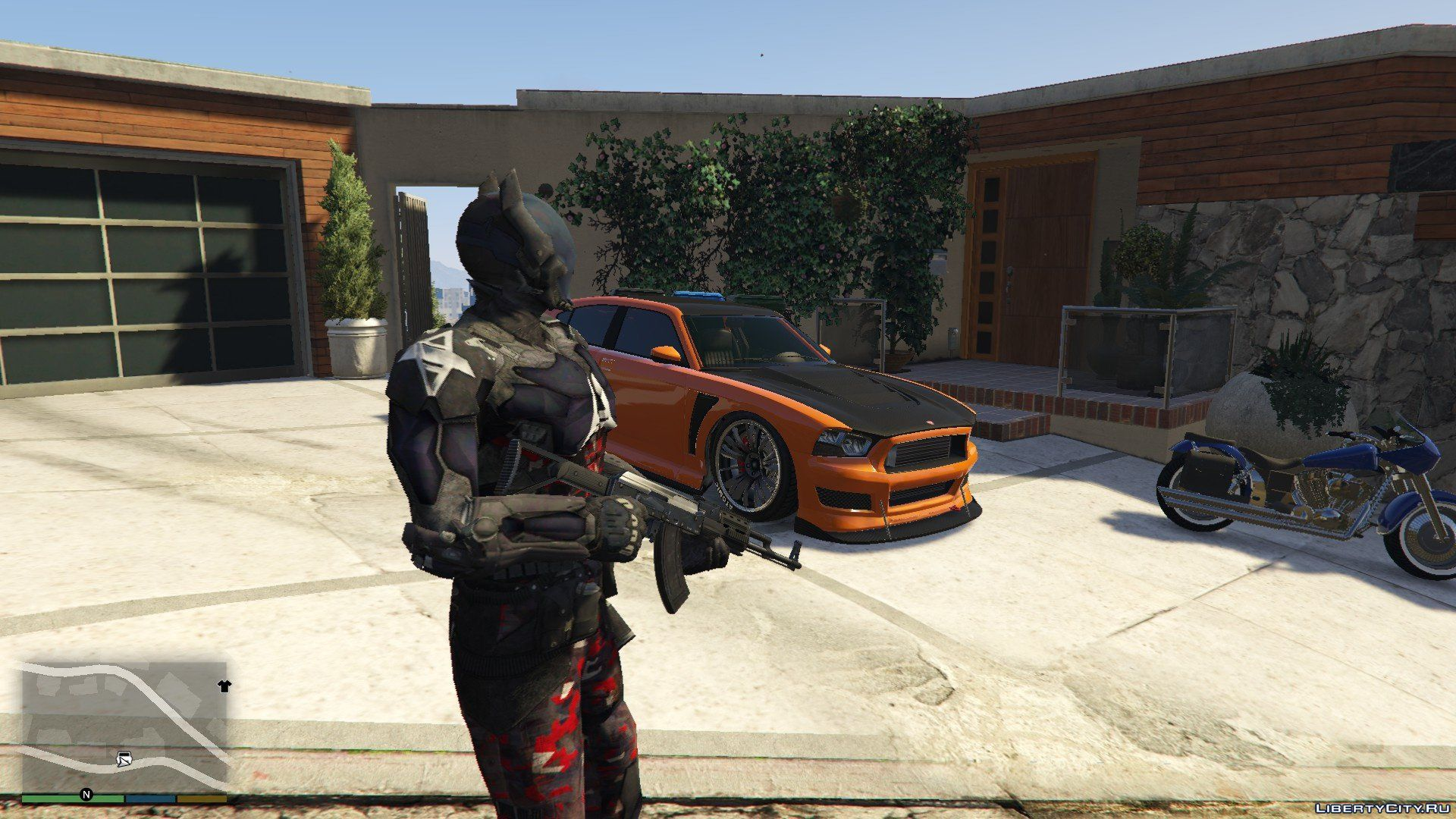 how to change characters in gta 5 pc