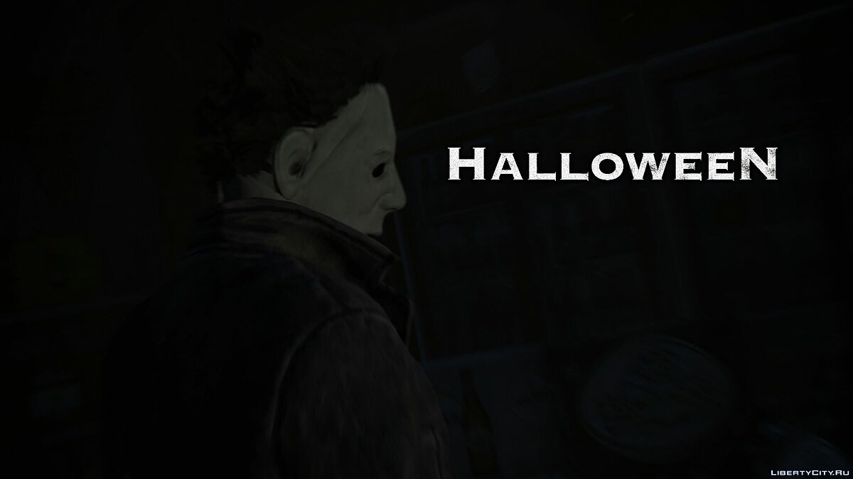New character Michael Myers