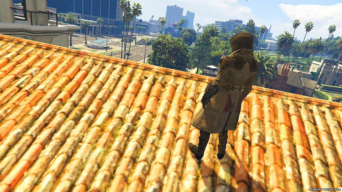 New character Jacob Gunslinger Outfit [Add-On Ped] 1.0 for GTA 5
