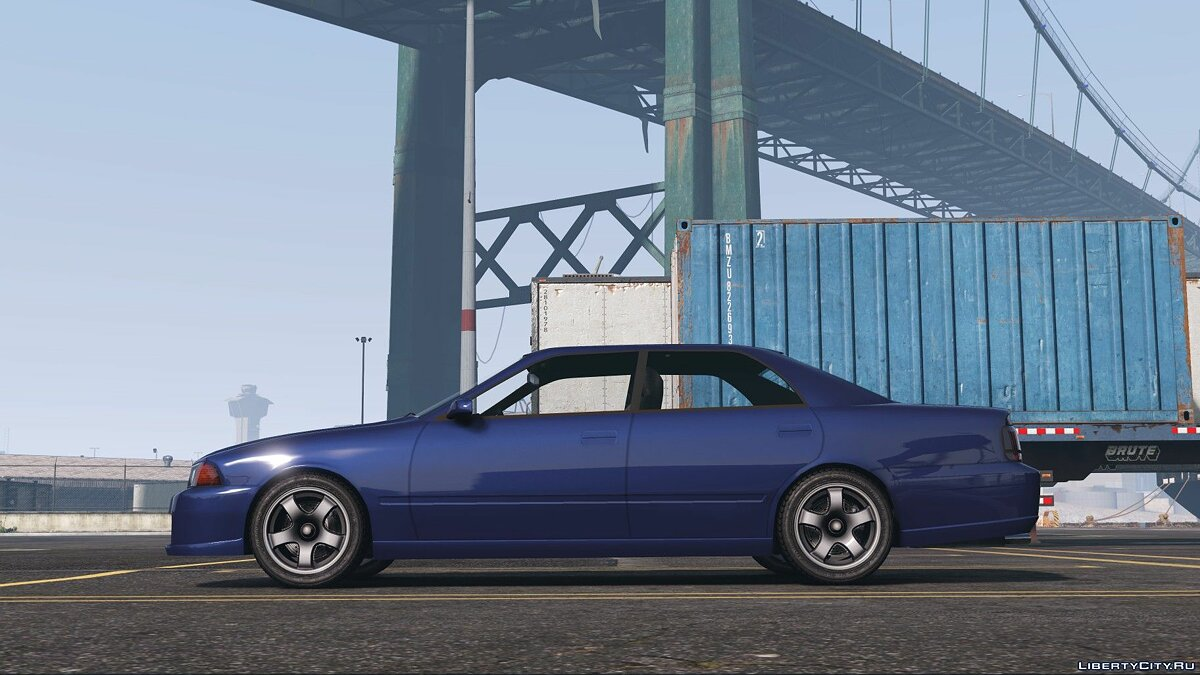 Other car Karin Ariant [Add-On | Tuning | Sounds | LODs] 1.0 for GTA 5