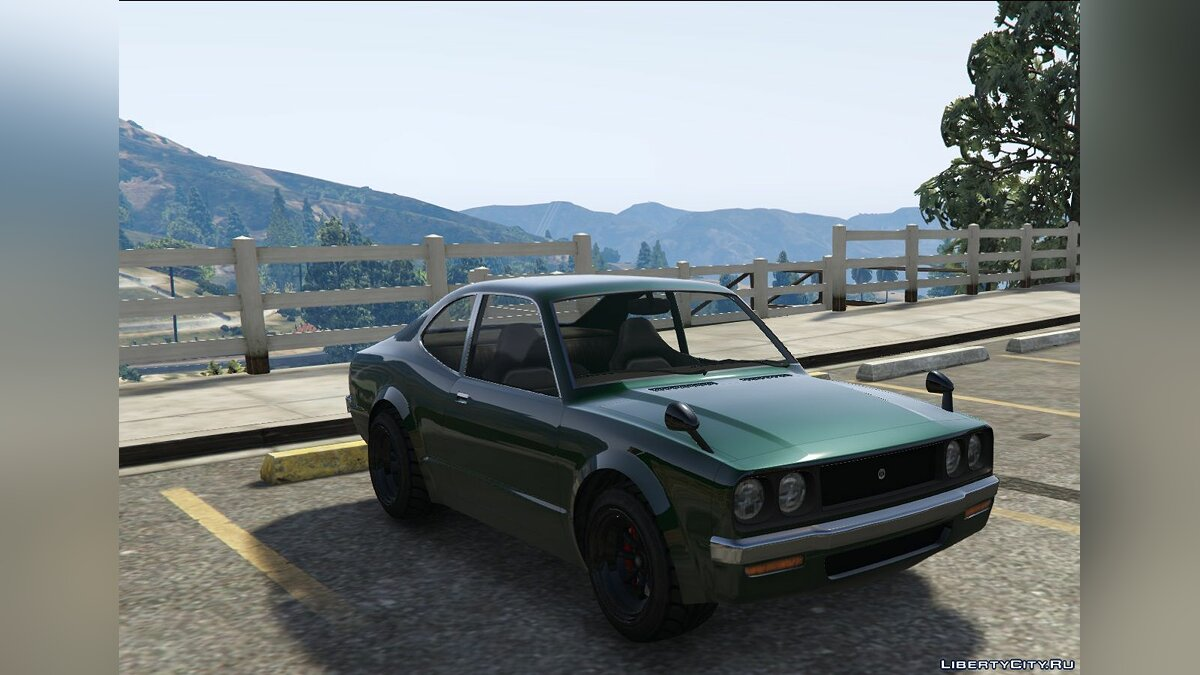 Civilian Annis Savestra [Replace] 1.0 for GTA 5