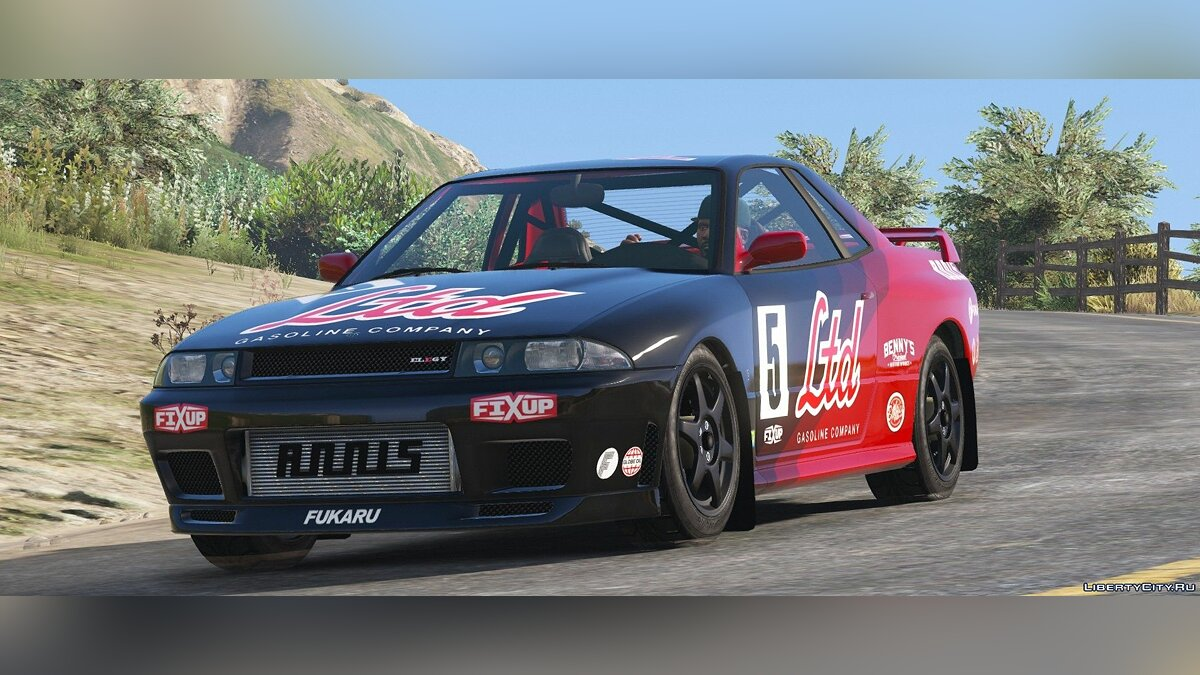 Other car Annis Elegy Retro Rally [Add-On] for GTA 5