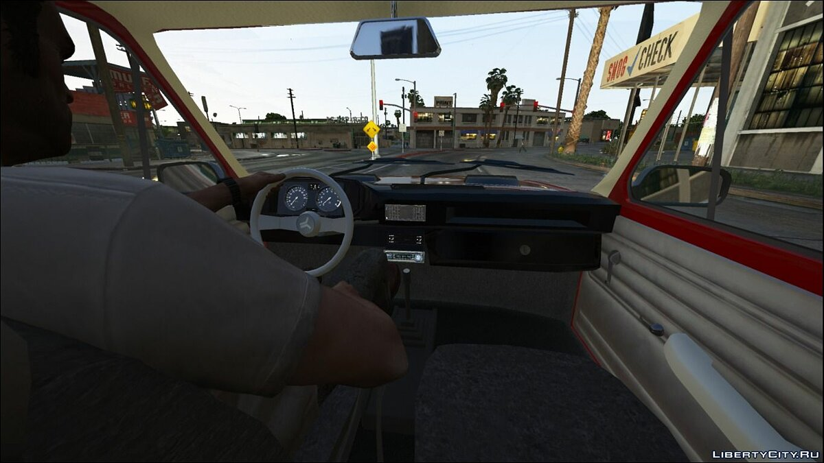 Other car Zastava Yugo Skala 55 1.1 for GTA 5