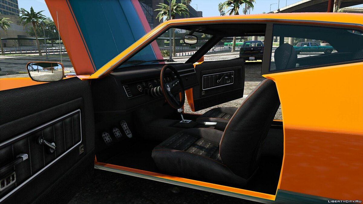 Other car Vapid Razor [Add-On Replace] 1.0 for GTA 5