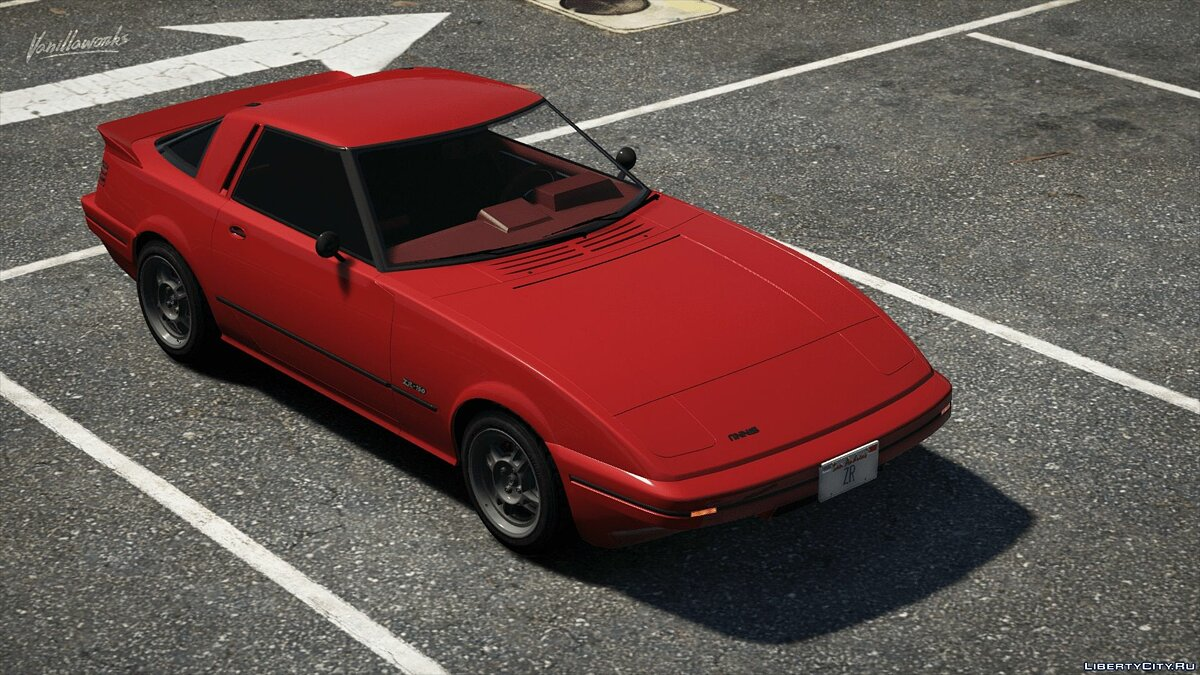 Other car Annis ZR-150 [Add-On   Tuning] 1.0 for GTA 5