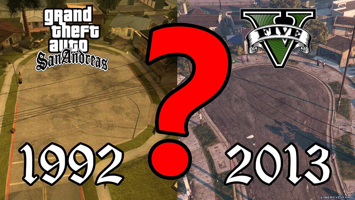 Video How did the Grove gang lose the street in GTA V? for GTA 5