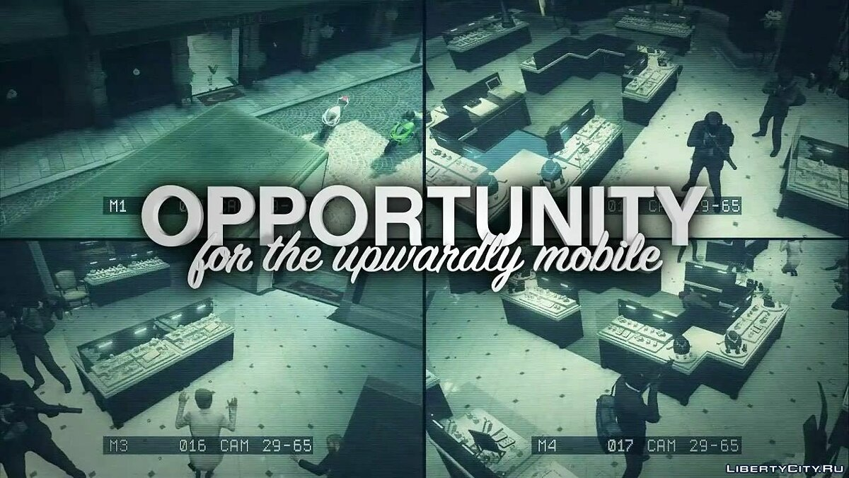 "Video ""Opportunities to succeed"" for GTA 5 - screenshot #2"