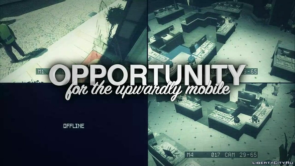 "Video ""Opportunities to succeed"" for GTA 5 - screenshot #3"
