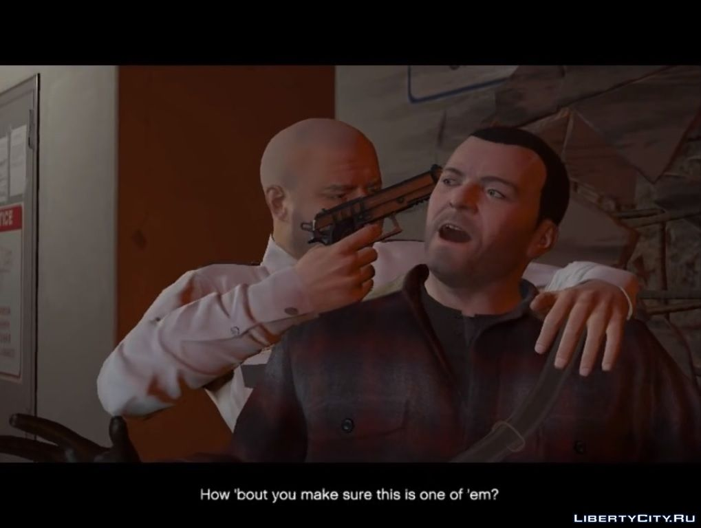 Mods for GTA 5: 2139 mod for GTA 5 / Files have been sorted