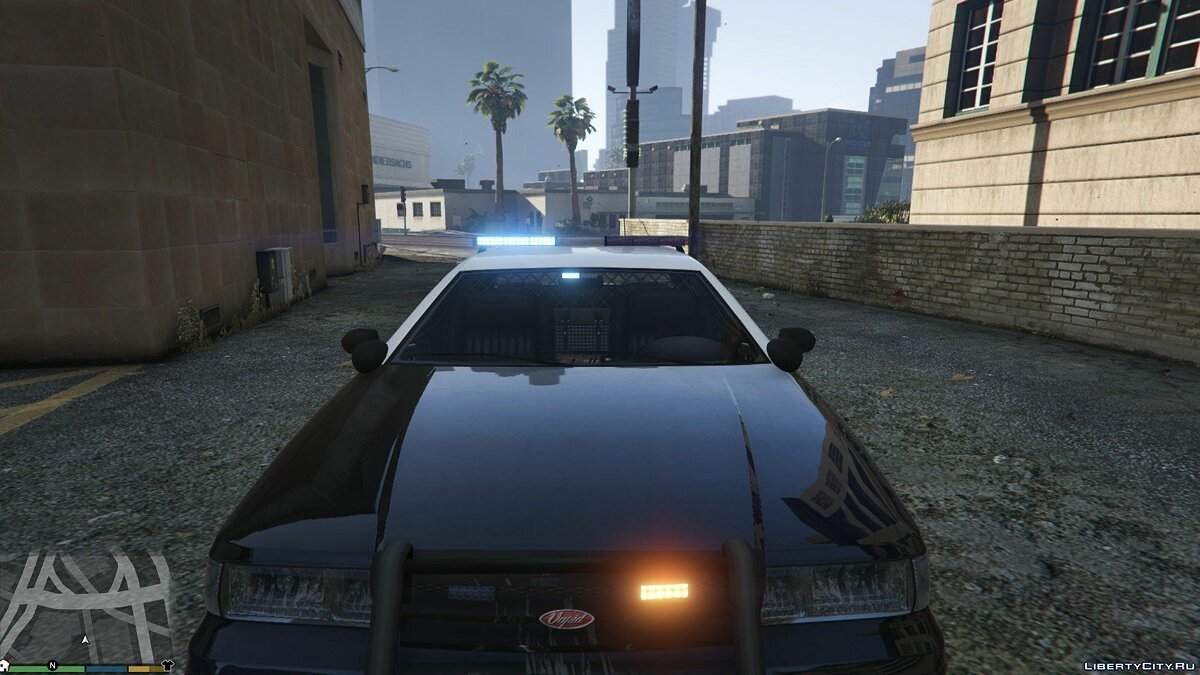 Improved Spotlight and LED lighting. V 1.0 for GTA 5 - screenshot #2