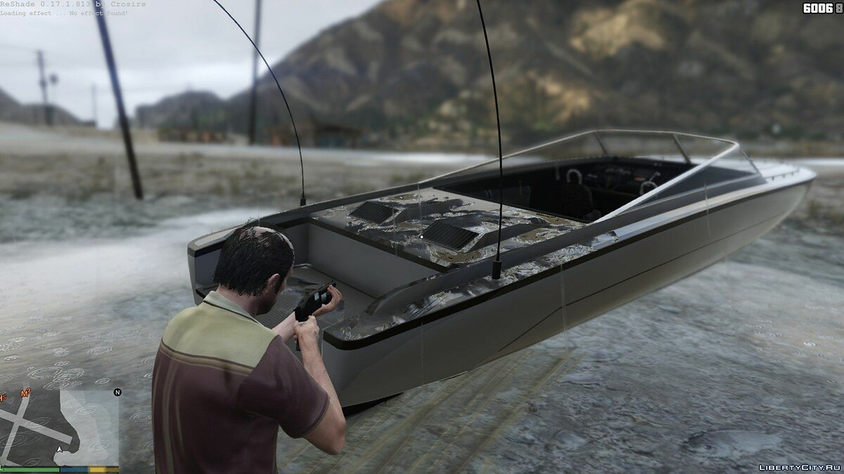 Enhanced Effects for GTA 5 - screenshot #3