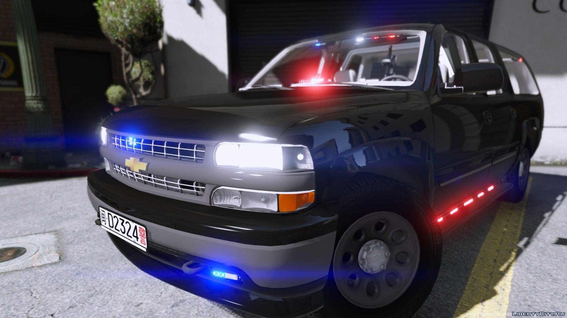 Files for GTA: mods, cars / Page 41