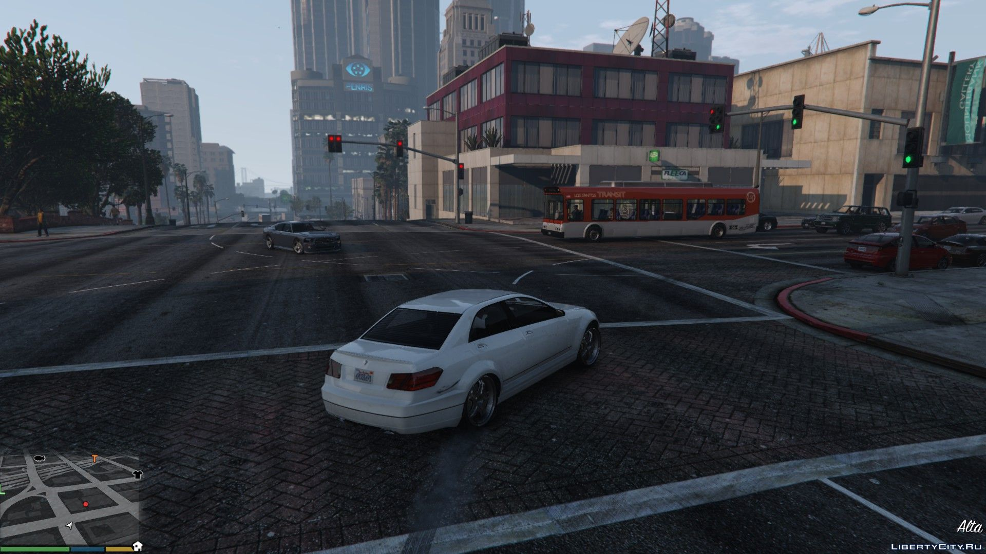 Files for GTA: mods, cars / Page 1350