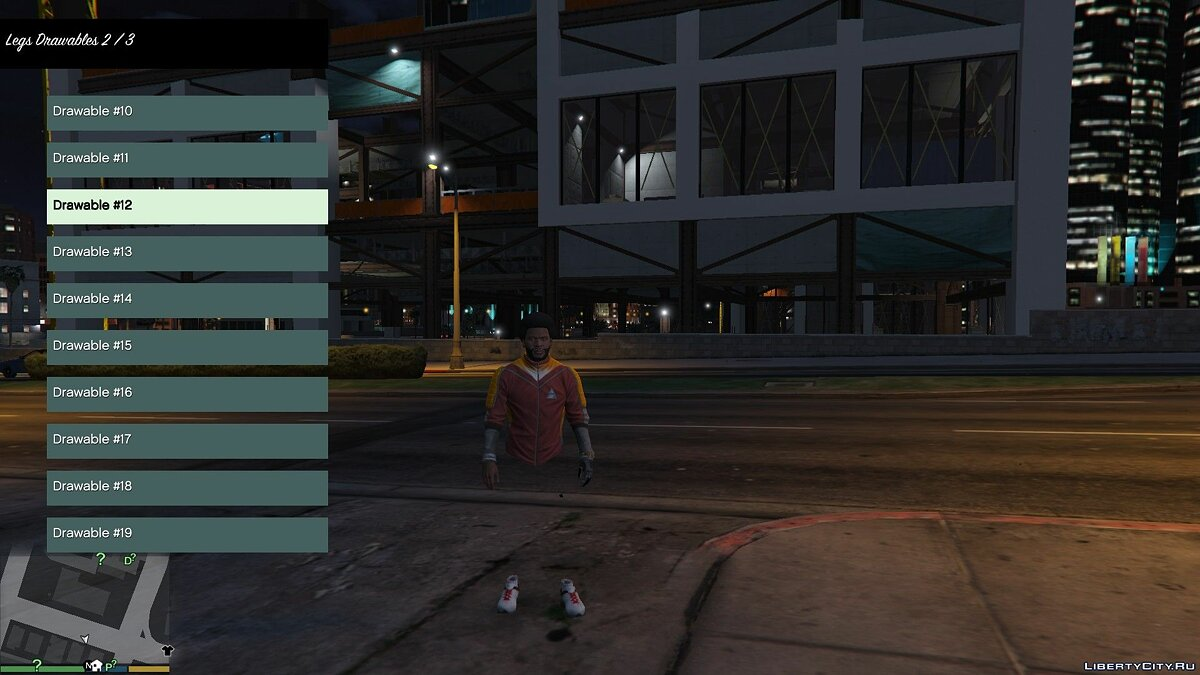 GTA 5: Enhancements for GTA 5 - screenshot #4