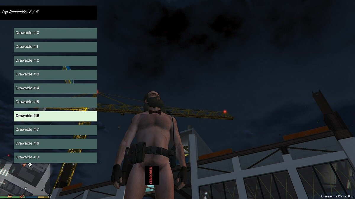 GTA 5: Enhancements for GTA 5 - screenshot #3