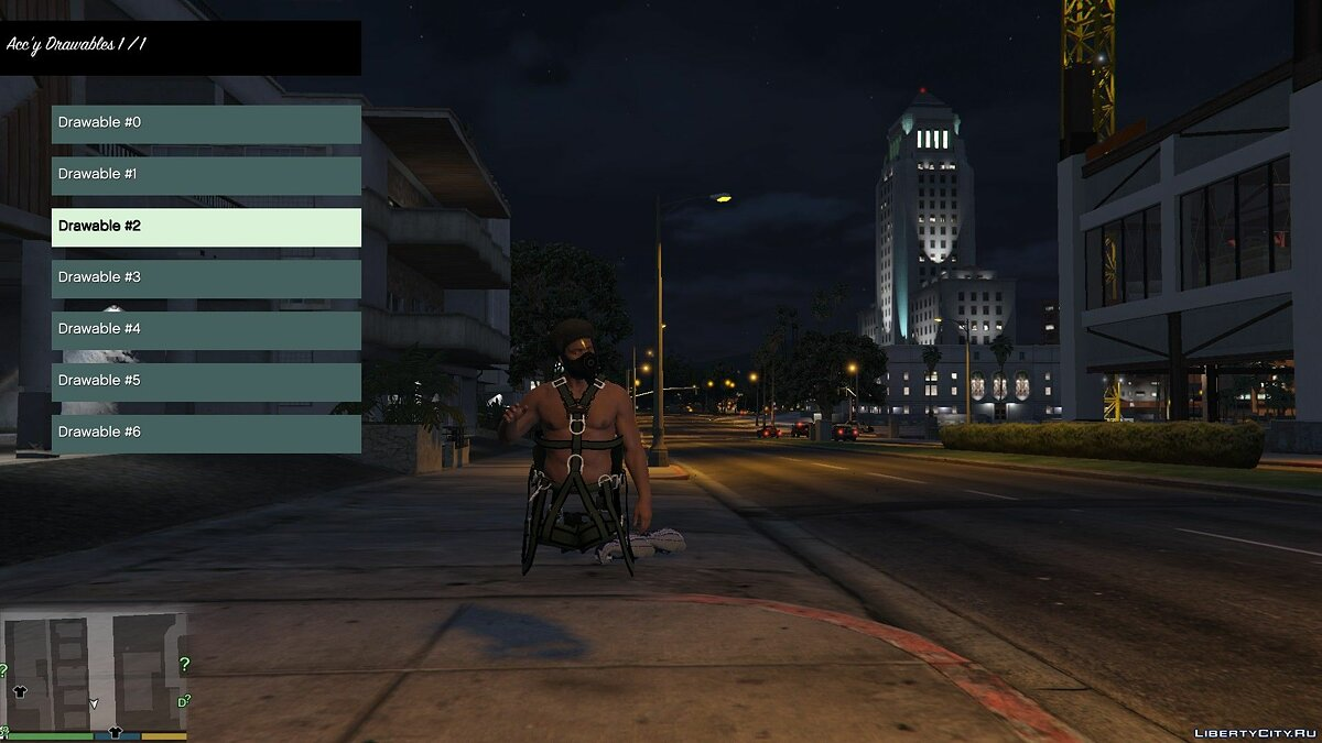 GTA 5: Enhancements for GTA 5 - screenshot #5