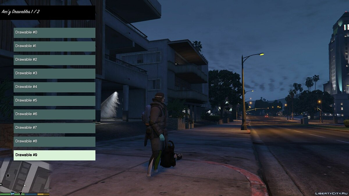 GTA 5: Enhancements for GTA 5 - screenshot #6