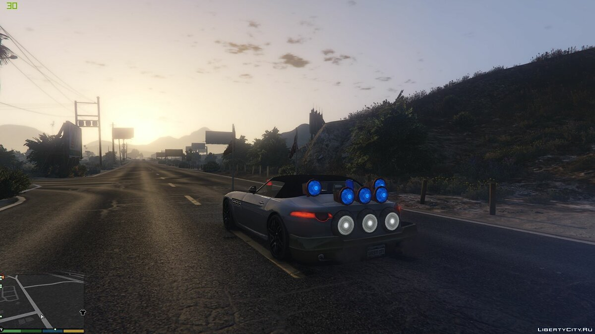 Object Spooner 1.1.2 for GTA 5 - screenshot #2