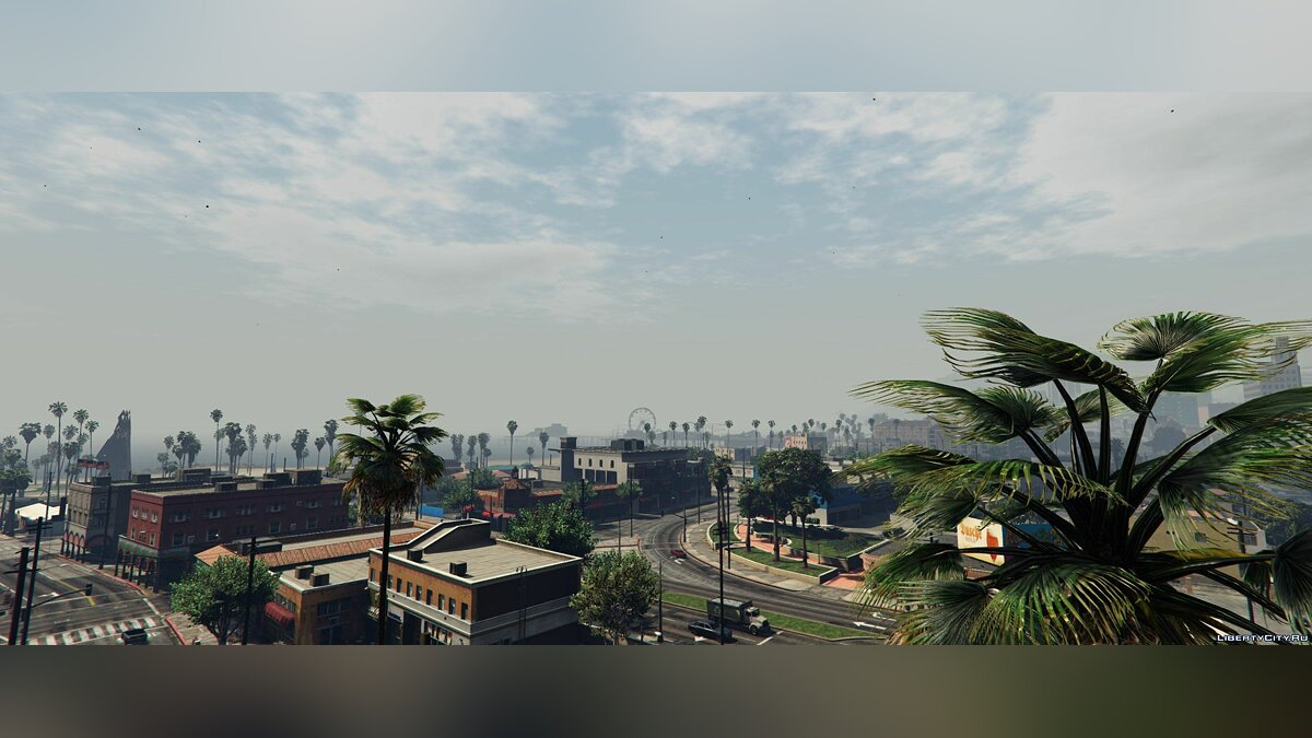 Script mod Freecam [Controller support] 1.1 for GTA 5