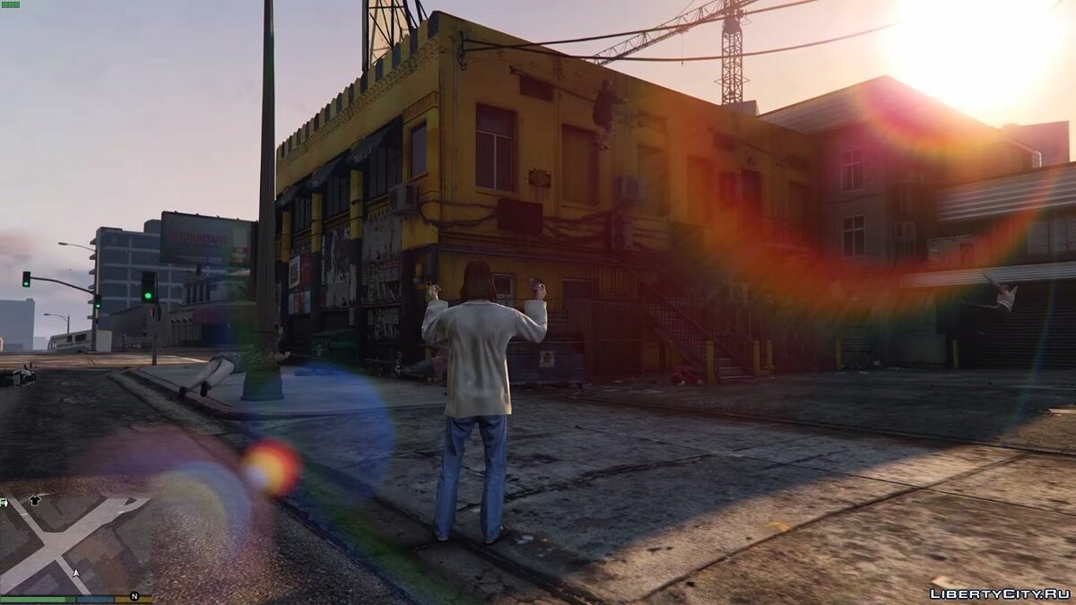 Telekinesis / Telekinesis 0.6C for GTA 5