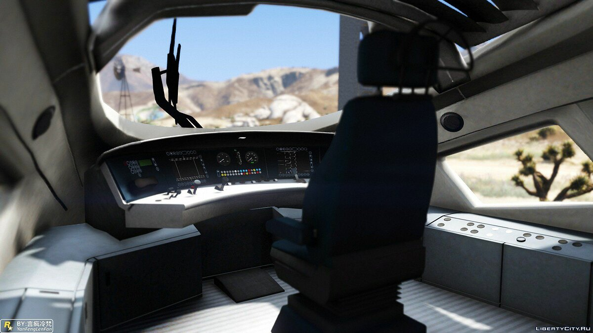 Train and tram ICE3M DB Class 406 High-speed train for GTA 5