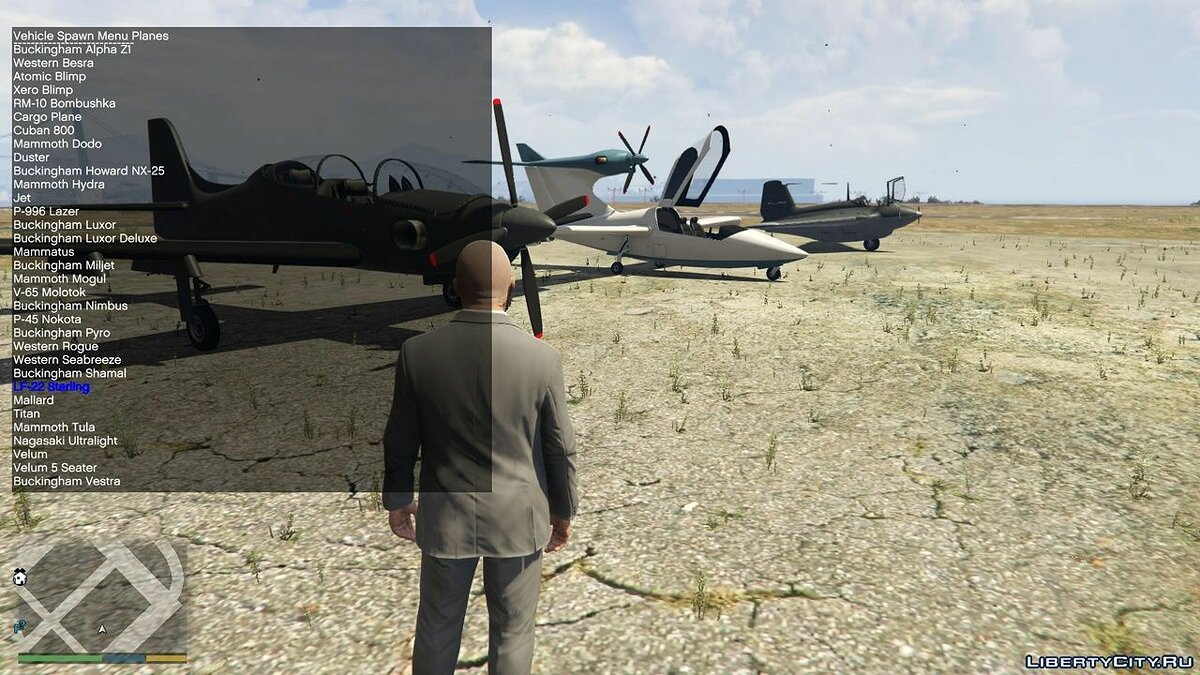 Trainer Simple Trainer for GTA V 7.4 for GTA 5